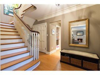 Photo 3: 7061 ADERA Street in Vancouver: South Granville House for sale (Vancouver West)  : MLS®# V1007190