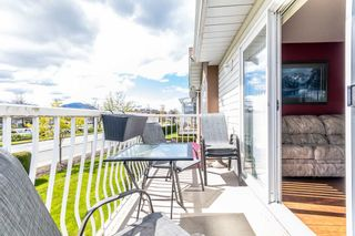 """Photo 18: 16 46350 CESSNA Drive in Chilliwack: Chilliwack E Young-Yale Townhouse for sale in """"HAMLEY ESTATES"""" : MLS®# R2158497"""