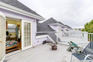 """Photo 17: 13 8711 JONES Road in Richmond: Brighouse South Townhouse for sale in """"CARLTON COURT"""" : MLS®# R2539471"""