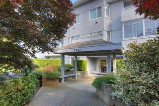 Photo 1: 316 3931 Shelbourne St in : SE Mt Tolmie Condo for sale (Saanich East)  : MLS®# 888000
