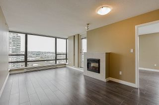 Photo 6: 1206 4182 DAWSON Street in Burnaby: Brentwood Park Condo for sale (Burnaby North)  : MLS®# R2561221