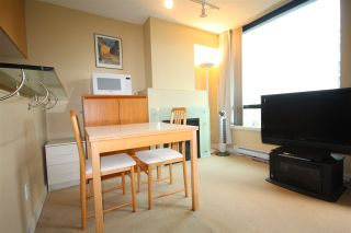 Photo 2: 1206 1003 BURNABY Street in Vancouver: West End VW Condo for sale (Vancouver West)  : MLS®# R2380953