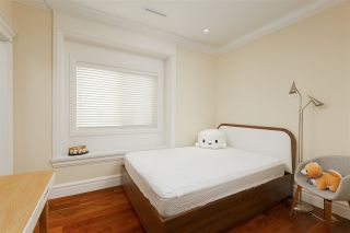"""Photo 14: 7611 LISMER Avenue in Richmond: Broadmoor House for sale in """"SUNNYMEDE"""" : MLS®# R2377682"""