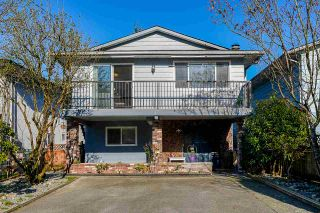 Photo 2: 3334 WELLINGTON Street in Port Coquitlam: Glenwood PQ House for sale : MLS®# R2568057