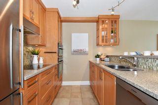 Photo 10: 408 2020 W 8TH AVENUE in Vancouver: Kitsilano Condo for sale (Vancouver West)  : MLS®# R2378621
