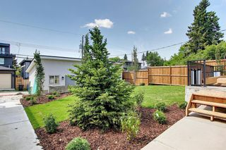 Photo 45: 3205 16 Street SW in Calgary: South Calgary Row/Townhouse for sale : MLS®# A1122787