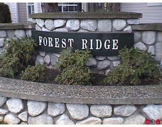 """Photo 1: 4 6380 121ST Street in Surrey: Panorama Ridge Townhouse for sale in """"Forest Ridge"""" : MLS®# F2808816"""