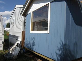 Photo 24: 137, 810 56 Street in Edson, AB: Edson Mobile for sale : MLS®# 28428