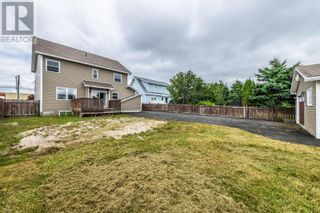 Photo 42: 39 Doyles Road in St. John's: House for sale : MLS®# 1233777
