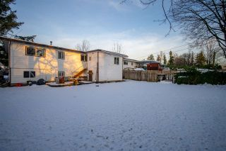 Photo 19: 1966 CATALINA Crescent in Abbotsford: Abbotsford West House for sale : MLS®# R2525286