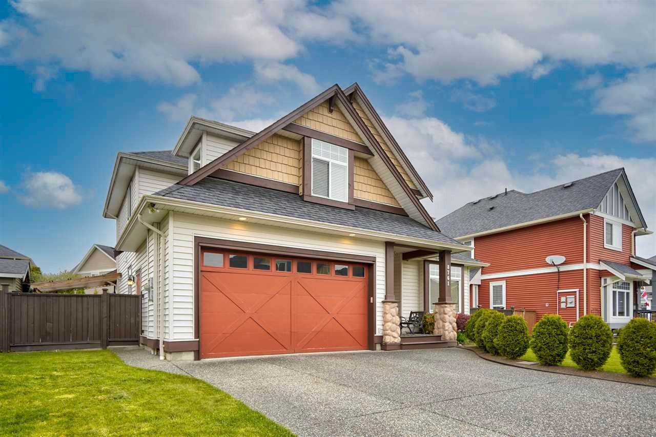 Photo 37: Photos: 8761 MACHELL Street in Mission: Mission BC House for sale : MLS®# R2571519
