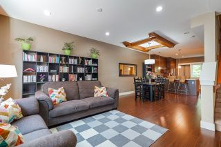 """Photo 8: 6 7298 199A Street in Langley: Willoughby Heights Townhouse for sale in """"York"""" : MLS®# R2602726"""
