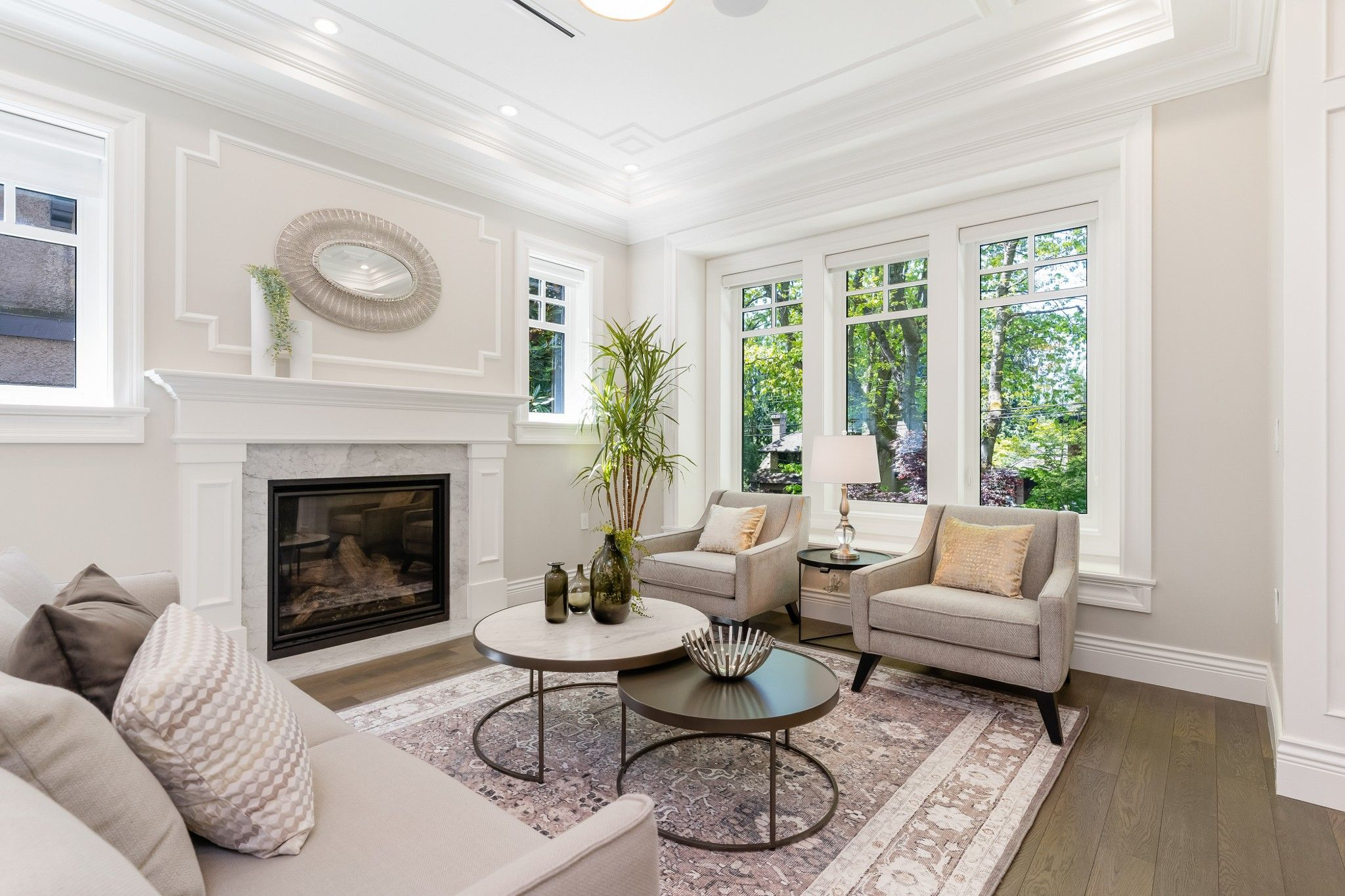 Photo 12: Photos: 5756 ALMA STREET in VANCOUVER: Southlands House for sale (Vancouver West)  : MLS®# R2588229