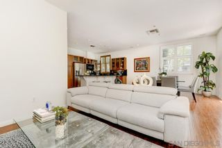 Photo 6: Townhouse for sale : 2 bedrooms : 110 W Island Ave in SAN DIEGO
