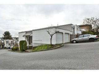 """Photo 14: 3 1850 HARBOUR Street in Port Coquitlam: Citadel PQ Townhouse for sale in """"RIVERSIDE HILL"""" : MLS®# R2012967"""