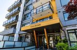"""Main Photo: 402 1519 CROWN Street in North Vancouver: Lynnmour Condo for sale in """"Crown & Mountain"""" : MLS®# R2581376"""