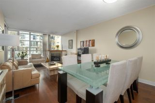 """Photo 2: 312 1450 W 6TH Avenue in Vancouver: Fairview VW Condo for sale in """"VERONA OF PORTICO"""" (Vancouver West)  : MLS®# R2543985"""