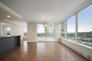 Photo 5: 2103 2200 DOUGLAS Road in Burnaby: Brentwood Park Condo for sale (Burnaby North)  : MLS®# R2357891