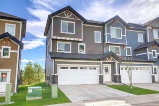 Main Photo: 110 Nolan Hill Heights NW in Calgary: Nolan Hill Row/Townhouse for sale : MLS®# A1150382