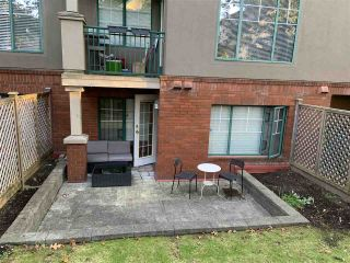 Photo 7: 107 929 W 16TH AVENUE in Vancouver: Fairview VW Condo for sale (Vancouver West)  : MLS®# R2535879