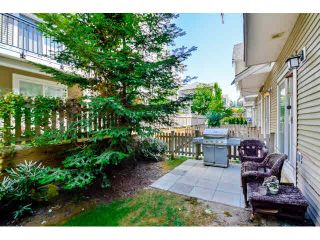 """Photo 20: 9 20159 68 Avenue in Langley: Willoughby Heights Townhouse for sale in """"VANTAGE"""" : MLS®# F1449062"""