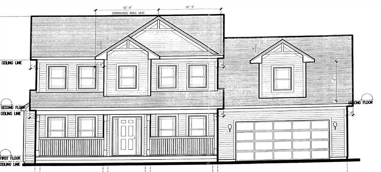 Main Photo: Lot 2 Mast Lane in Porters Lake: 31-Lawrencetown, Lake Echo, Porters Lake Residential for sale (Halifax-Dartmouth)  : MLS®# 202025644