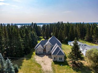 Photo 1: 121 62036 Twp 462: Rural Wetaskiwin County House for sale : MLS®# E4254421