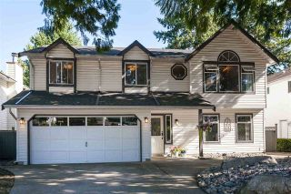 """Photo 1: 15739 96A Avenue in Surrey: Guildford House for sale in """"Johnston Heights"""" (North Surrey)  : MLS®# R2483112"""