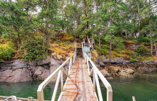 Photo 3: LOT 23 Secret Island in Gulf Islands: GI Gulf Isl Other Land for sale : MLS®# 851272