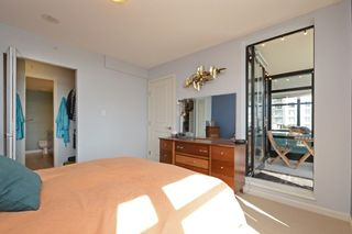 Photo 10: 705 610 VICTORIA STREET in New Westminster: Downtown NW Condo for sale : MLS®# R2356448