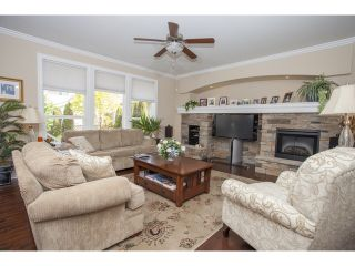 """Photo 16: 15691 23A Avenue in Surrey: Sunnyside Park Surrey House for sale in """"CRANLEY GATE"""" (South Surrey White Rock)  : MLS®# F1439937"""