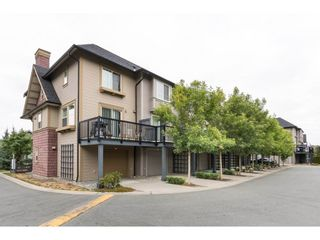 "Photo 20: 12 6450 187 Street in Surrey: Cloverdale BC Townhouse for sale in ""HILLCREST"" (Cloverdale)  : MLS®# R2294761"