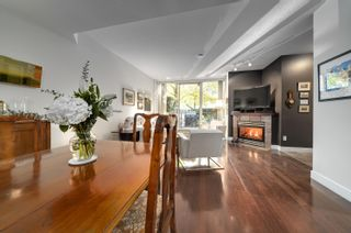 """Photo 8: 1421 W 7TH Avenue in Vancouver: Fairview VW Townhouse for sale in """"Siena of Portico"""" (Vancouver West)  : MLS®# R2624538"""