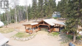 Photo 25: 7644 LITTLE FORT 24 HIGHWAY in Bridge Lake: House for sale : MLS®# R2602056