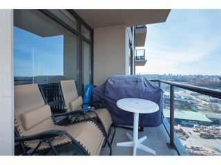 """Photo 16: 2903 2345 MADISON Avenue in Burnaby: Brentwood Park Condo for sale in """"ORA ONE"""" (Burnaby North)  : MLS®# R2370295"""