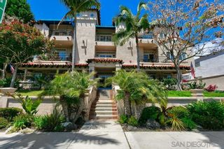 Photo 1: CORONADO VILLAGE Condo for sale : 2 bedrooms : 344 Orange Ave #201 in Coronado