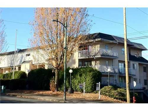 Main Photo: 301 975 BROADWAY Other E in Vancouver East: Mount Pleasant VE Home for sale ()  : MLS®# V919693