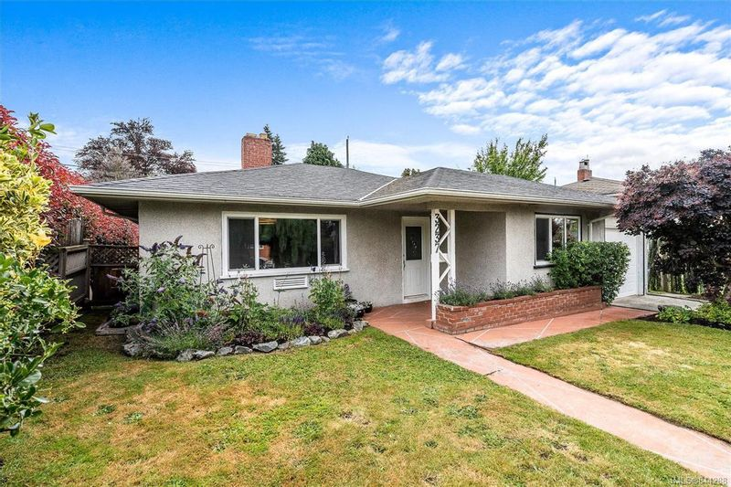 FEATURED LISTING: 3237 Service St Saanich