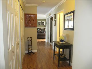 """Photo 7: 10 9255 122ND Street in Surrey: Queen Mary Park Surrey Townhouse for sale in """"KENSINGTON GATE"""" : MLS®# F1416507"""