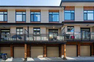 """Photo 29: 204 16488 64 Avenue in Surrey: Cloverdale BC Townhouse for sale in """"Harvest at Bose Farm"""" (Cloverdale)  : MLS®# R2446564"""