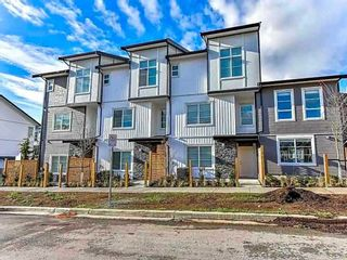 Main Photo: 37 5867 129 Street in Surrey: Panorama Ridge Townhouse for sale : MLS®# R2561609