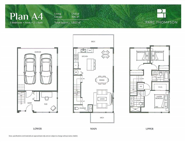 "Main Photo: 72 4300 THOMPSON Road in Richmond: Hamilton RI Townhouse for sale in ""Parc Thompson"" : MLS®# R2422648"