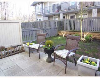 """Photo 10: 34 8533 CUMBERLAND Place in Burnaby: The Crest Townhouse for sale in """"CHANCERY LANE"""" (Burnaby East)  : MLS®# V758418"""