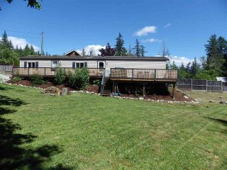 Photo 2: 4586 ESQUIRE Place in Pender Harbour: Pender Harbour Egmont Manufactured Home for sale (Sunshine Coast)  : MLS®# R2586620