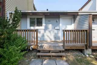 Main Photo: 1428 Ranchlands Way NW in Calgary: Ranchlands Duplex for sale : MLS®# A1134039