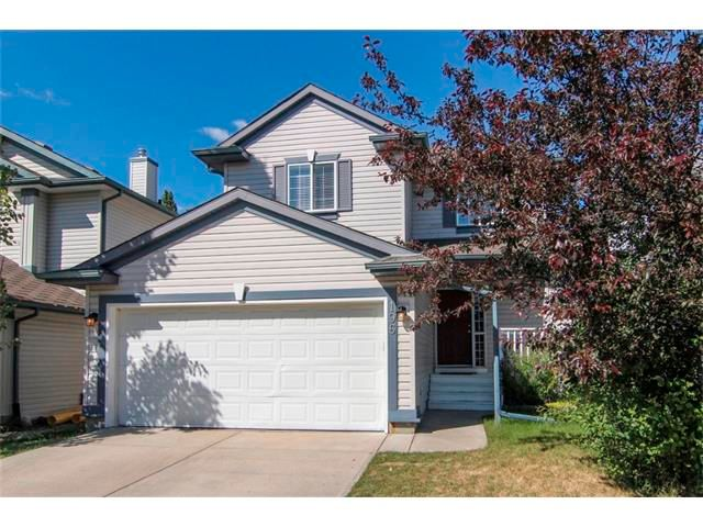 Photo 2: Photos: 196 TUSCANY HILLS Circle NW in Calgary: Tuscany House for sale : MLS®# C4019087