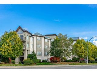 Main Photo: 304 32725 GEORGE FERGUSON Way in Abbotsford: Abbotsford West Condo for sale : MLS®# R2488221