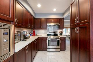 "Photo 3: 33 5740 GARRISON Road in Richmond: Riverdale RI Townhouse for sale in ""EDENBRIDGE"" : MLS®# R2564550"