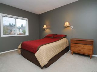 Photo 20: 201 2727 1st St in COURTENAY: CV Courtenay City Row/Townhouse for sale (Comox Valley)  : MLS®# 716740