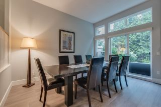 """Photo 3: 44 3405 PLATEAU Boulevard in Coquitlam: Westwood Plateau Townhouse for sale in """"Pinnacle Ridge"""" : MLS®# R2374216"""